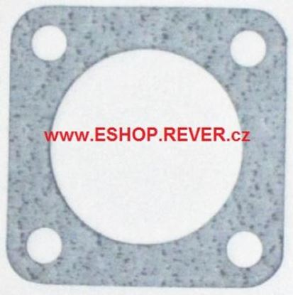 Bild von těsnění pro palivový filtr do Ammann motor Hatz ES79 filtre