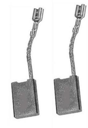 Image de uhlíky Bosch GWS20-230 GWS23-230 GWS23-180 SDS GWS25-180 6x16 RE016