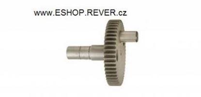 Obrázek ozubené kolo převod Bosch GBH 7 7-45 7-46 DE nahradí 1616317057 1616317067 mazivo gratis