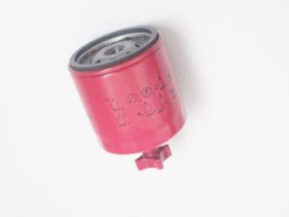 Obrázek palivový filtr cast do BOBCAT X 225 motor Kubota D1402-B náhra