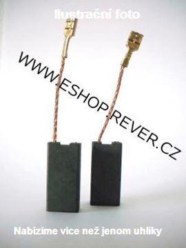 Obrázek uhlíky Meister Craft meister kraft bruska MWS 580 MWS580
