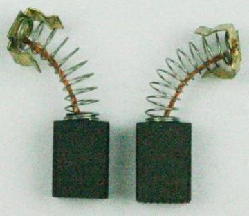 Obrázek uhlíky Meister Craft meister kraft MPMB750E MPMB750E set kohlebürsten carbon brush