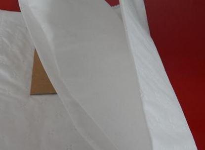Bild von vak pytel sacek sáček filtr do vysavače HILTI VCD 50 VCD50 VCD-50 POLYESTER MIKRO PET