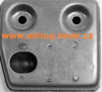 Image de výfuk Stihl 020 AV 020AV GRATIS OLEJ pro 5L paliva