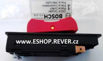 Obrázek vypínač Schalter switch Bosch 1617200112 GSH 16-30 GWS 16-28 14-125 CIE