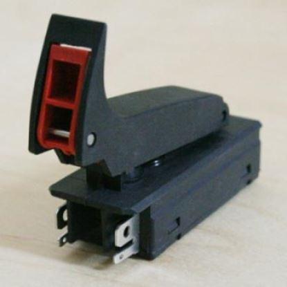 Image de interrupteur Bosch GBH 5-38 D GBH 5400 GBH 500 remplacer l'origine
