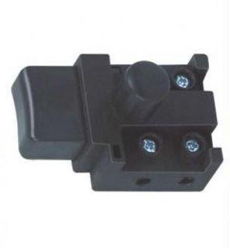Imagen de switch fits Blaukraft Ferm Einhell Asist DWT Kress Worx Bauhaus angle grinder AEG FA2-5/2D R1332