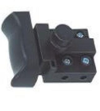 Imagen de switch fits Blaukraft Ferm Einhell Asist DWT Kress Worx Bauhaus flexa AEG / R1337