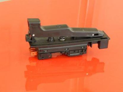 Picture of switch Bosch brusky GWS 20-230 20-280 replace origin 1607000967