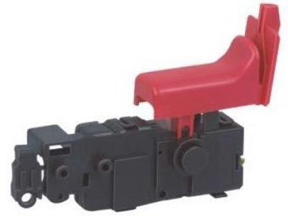 Image de interrupteur Bosch GBH 2-22 2-23 GBH 2-26 GBH 2-28 GBH 2400 GBH 2600 RE114 remplacer l'origine