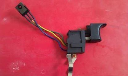Bild von Schalter Hilti SF 121 SF121-A SF121 aku ersetzt original gebraucht