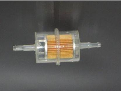 Image de palivový potrubni filtr do Kubota KX 61 motor D 1105BHG D1105BHG