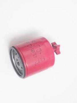 Obrázek palivový šroubovací filtr do BOBCAT X 231 Kubota nahradí original