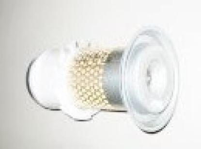 Bild von vzduchový filtr do Hitachi EX30-2 kubota motor V1505
