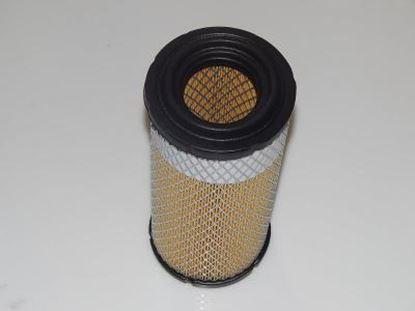 Bild von vzduchový filtr do Kubota KX 101-3 motor D 1503 D1503
