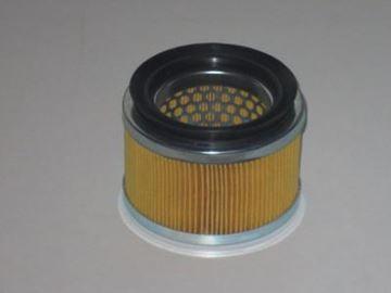 Obrázek vzduchový filtr do Weber CR 6 CCD desky s motorem Lombardini