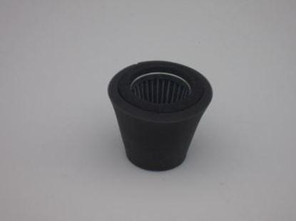 Bild von vzduchový filtr do Weber RC 48 R2 motor Robin častečně