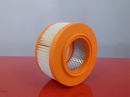 Image de vzduchový filtr do Weber TC 72 SE desky s motorem Hatz 1D81
