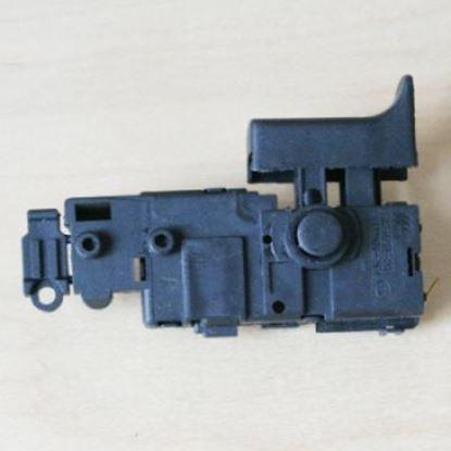 Bild von Schalter Drehazahlregulierung Bosch GSB 13 GSB 16 GSB 18-2 GSB 1800-2 ersetzt original