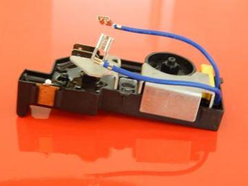 Obrázek regulace elektronik Bosch GSH 10 C nahradí original 161723302X