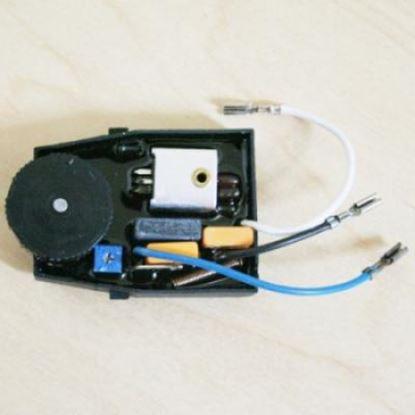 Obrázek regulace otáček Bosch GWS 6-115 E nahradí original regulace