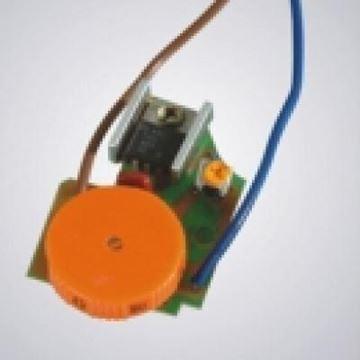 Bild von regulace otáček nářadí elektrického elektromotoru S-167