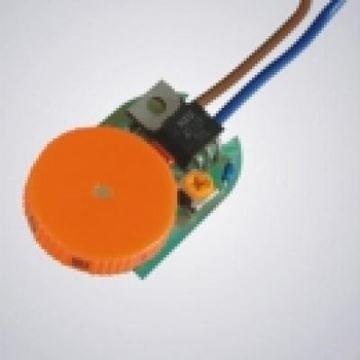 Bild von regulace otáček nářadí elektrického elektromotoru S-169