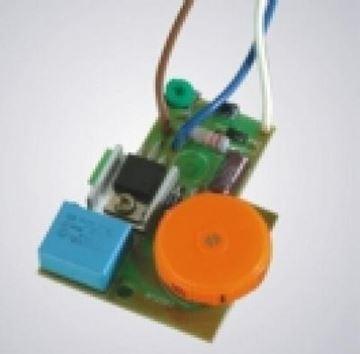 Bild von regulace otáček nářadí elektrického elektromotoru S-173