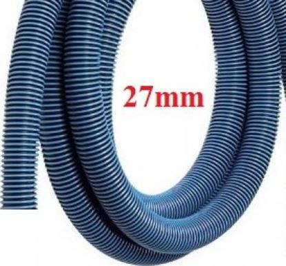 Obrázek Sací hadice do FLEX D 27 D27 prumer 27mm nahradí original cena za 1bm