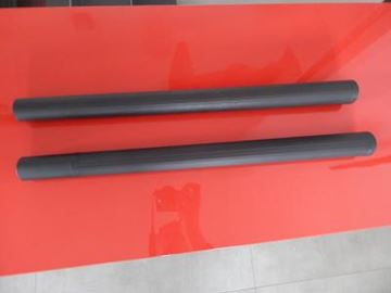 Image de Sací trubice 2ks X 50cm do HILTI vysavace VC20 VC40 VC VCU20 VCU40M VCU40U TDA-VC TDAVC plastová nahrad9 212764 rohr tube