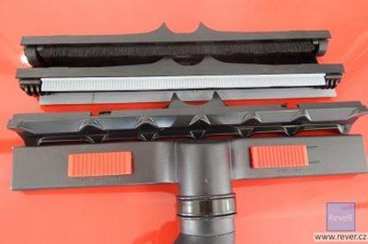 Obrázek sací univerzální hubice do BOSCH GAS25 GAS35 GAS50 GAS55 35mm 4-dílná nahradí original
