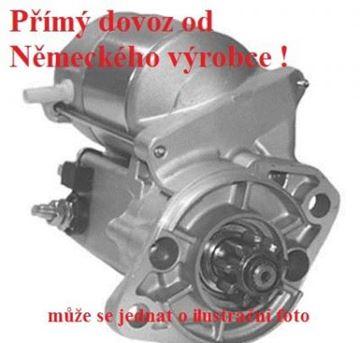 Imagen de starter bobcat Delco 12V 1,8 KW 9 zubů REV-A9828