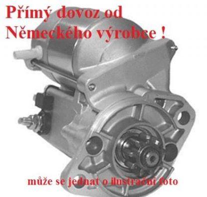 Image de starter bobcat Delco 12V 1,8 KW 9 zubů REV-A9828
