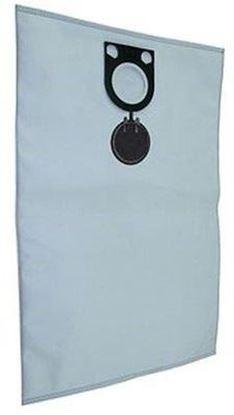 Obrázek textilní filtrační sáček AEG BERNER BTI BOSCH Hitachi Mafell CS