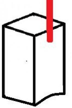 Imagen de uhlíky 10,0x10,0x18,0 elektromotor 12V 24 aku ventilátor stěrače klima topení vrata carbon