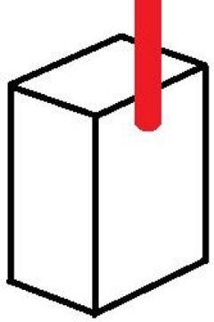 Obrázek uhlíky 4x6x10 akumulátorové nářadí 12V 24V 14V 28V 18V 36V aku bruska utahovák šroubovák