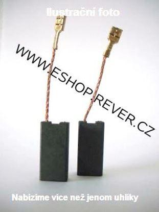 Obrázek Uhlíky Bosch PSB400 PSB400-2 PSB420 PSB450 PSB500 PSB550