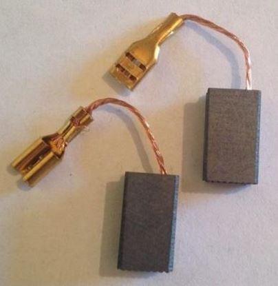 SB2E 20 SB2E.20 Kohlebürsten AEG SB2E 1 001 RL