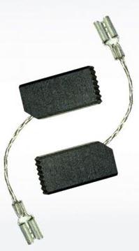 Obrázek Uhlíky do Bosch GWS6-115 115E 125 nahradí 1607014145 GWS GEX GFF 5x8x15,5mm