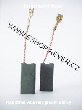 Obrázek uhlíky Einhell nůžky HEC 551 HEC551 Royal Einhell nahradí original sada