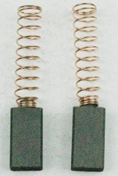Immagine di spazzole di carbonio si adatta Festool FESTO ETS150/3EQ C ETS150 3 EQC