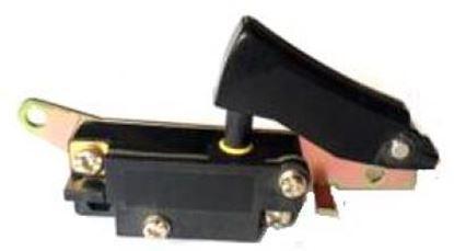 Obrázek vypínač Schalter switch do Hitachi DH38 DH50 H55 H65 H85 H90 H45 DH H HEX nahradí 992891 RE58