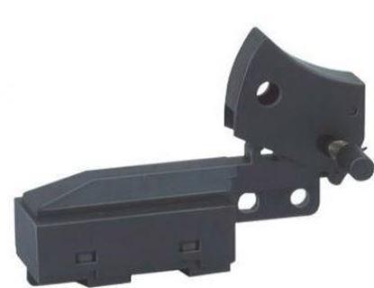 Obrázek vypínač Schalter switch do makita 4110C HM1800 1810 2414DB nahradí 651131-4 RE220