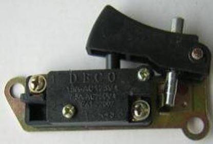 Bild von Schalter Makita Elektrowerkzeuge LG180 ersetzt original RE22