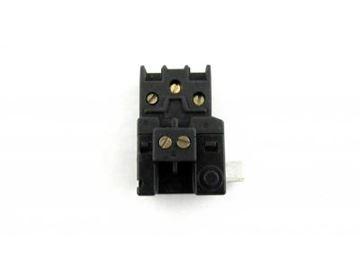 Obrázek vypínač Schalter switch do Makita HR 5001 C HR5001C HR4040C HR4500C HR5001C HR3000C HR3550C HR4000C HM1304 HM1304B HM1303 HM1303B MA217