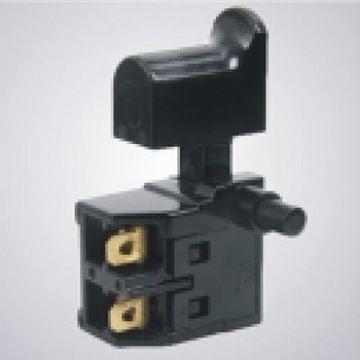 Bild von Schalter Elektrowerkzeuge 220 V 5A power tool S-143