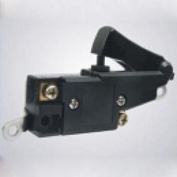 Obrázek vypínač Schalter switch elektrické nářadí 220 V 8A power tool S-165