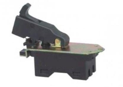 Image de interrupteur Fein ASq672 ASqe648 remplacer l'origine spare part
