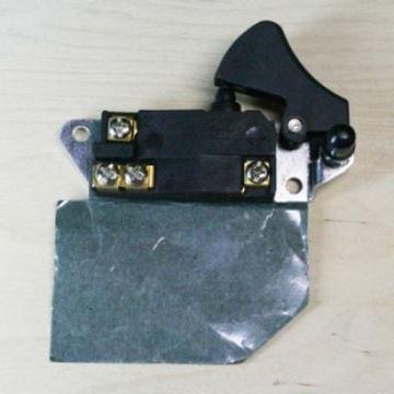 Obrázek vypínač Schalter switch Makita 1100 4107 BR 9105 5014B 5016 B nahradí original