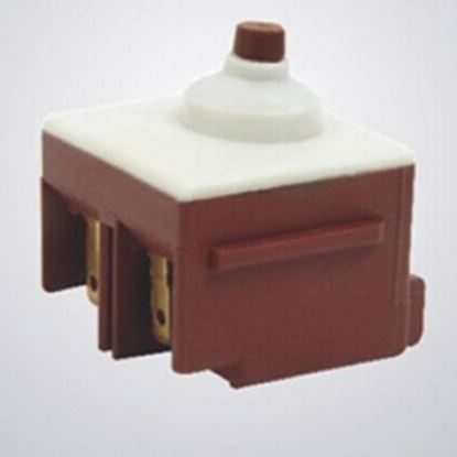 Obrázek vypínač Schalter switch makita GA 4530 9553NB 9553 9554 9554NB 9555 NB nahradni
